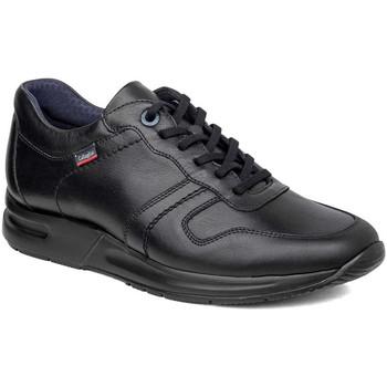 Obuća Muškarci  Modne tenisice CallagHan 91312 Crno