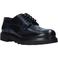 Obuća Muškarci  Derby cipele Exton 606 Crno