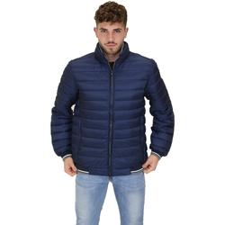 Odjeća Muškarci  Pernate jakne Navigare NV67074 Plava