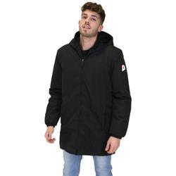 Odjeća Muškarci  Parke Invicta 4432408/U Crno