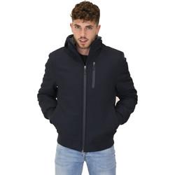Odjeća Muškarci  Kratke jakne Invicta 4431707/U Plava