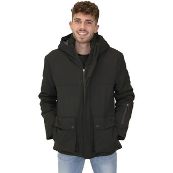 Odjeća Muškarci  Parke Invicta 4431701/U Crno