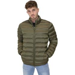 Odjeća Muškarci  Pernate jakne Invicta 4431700/U Zelena
