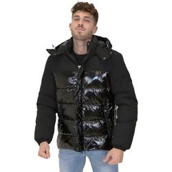 Odjeća Muškarci  Pernate jakne Invicta 4431710/U Crno