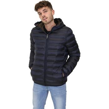 Odjeća Muškarci  Pernate jakne Invicta 4431699/U Plava
