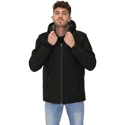 Odjeća Muškarci  Parke Invicta 4432410/U Crno
