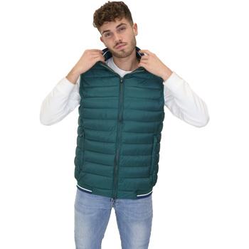Odjeća Muškarci  Pernate jakne Navigare NV66017 Zelena