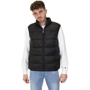 Odjeća Muškarci  Pernate jakne Invicta 4437177/U Crno