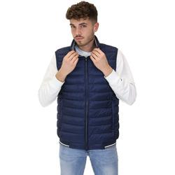 Odjeća Muškarci  Pernate jakne Navigare NV66017 Plava