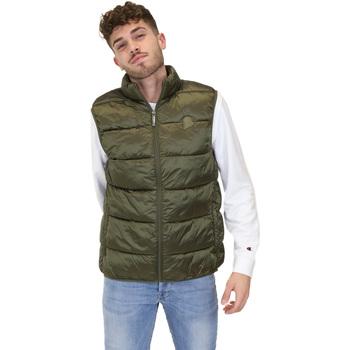 Odjeća Muškarci  Pernate jakne Invicta 4437177/U Zelena