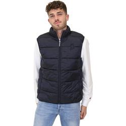 Odjeća Muškarci  Veste i kardigani Invicta 4437177/U Plava