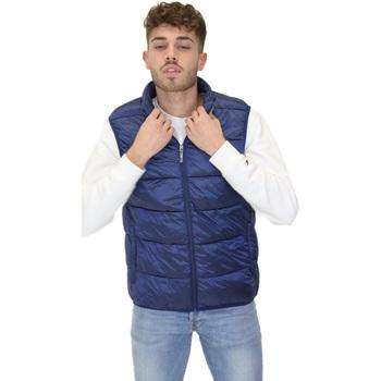 Odjeća Muškarci  Pernate jakne Invicta 4437177/U Plava