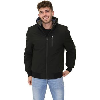 Odjeća Muškarci  Kratke jakne Invicta 4431707/U Crno