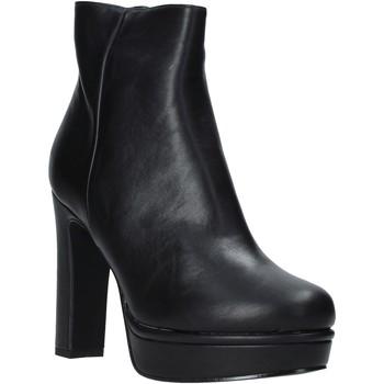 Obuća Žene  Polučizme Grace Shoes 5202006 Crno