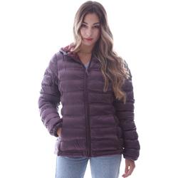 Odjeća Žene  Pernate jakne Invicta 4431716/D Ljubičasta