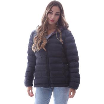Odjeća Žene  Pernate jakne Invicta 4431716/D Plava