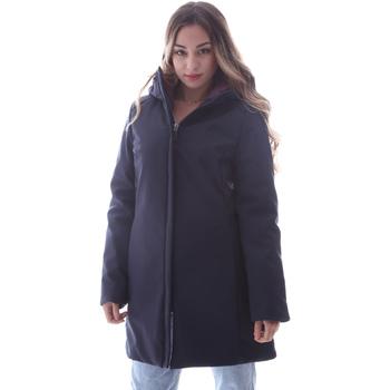 Odjeća Žene  Parke Invicta 4432432/D Plava