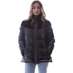 Odjeća Žene  Pernate jakne Invicta 4432435/D Crno