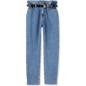 Odjeća Žene  Slim traperice Liu Jo UF0103 D4549 Plava