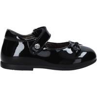 Obuća Djevojčica Balerinke i Mary Jane cipele Naturino 2012962 01 Crno