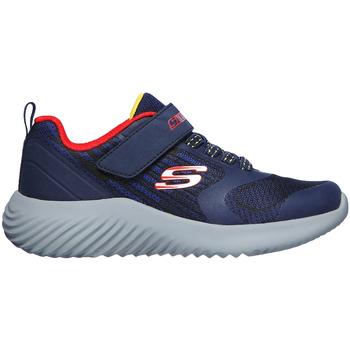 Obuća Djeca Niske tenisice Skechers 403732L Plava