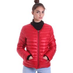 Odjeća Žene  Pernate jakne Gaudi 021BD35007 Crvena