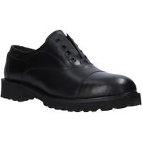 Obuća Žene  Derby cipele Café Noir XK126 Crno