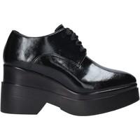 Obuća Žene  Derby cipele Pregunta PAA69-M Crno