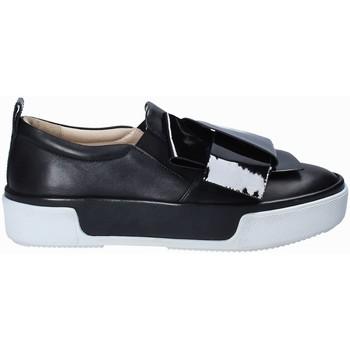 Obuća Žene  Slip-on cipele Janet Sport 41707 Crno
