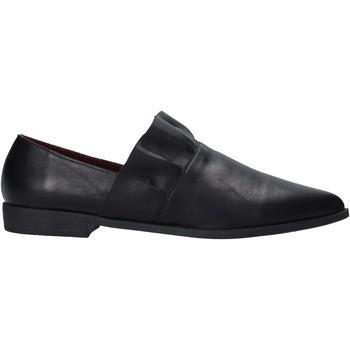 Obuća Žene  Mokasinke Bueno Shoes 20WP0700 Crno