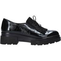 Obuća Žene  Derby cipele Susimoda 804266 Crno
