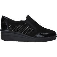 Obuća Žene  Slip-on cipele Susimoda 8093 Crno