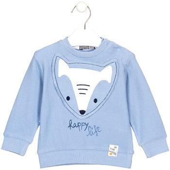 Odjeća Djeca Puloveri Losan 027-6002AL Plava