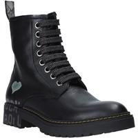 Obuća Žene  Polučizme Bueno Shoes 20WR4201 Crno