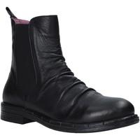 Obuća Žene  Gležnjače Bueno Shoes 20WP2413 Crno