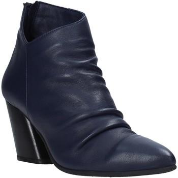 Obuća Žene  Gležnjače Bueno Shoes 20WR1400 Plava