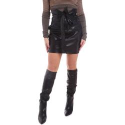 Odjeća Žene  Suknje Gaudi 021FD78001 Crno