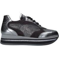 Obuća Žene  Niske tenisice Grace Shoes GLAM001 Srebro