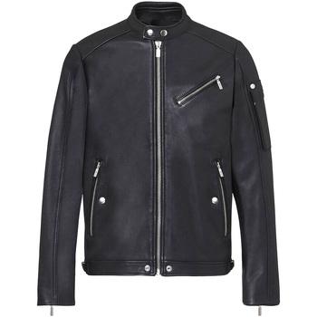 Odjeća Muškarci  Kratke jakne Diesel A00270 0JAYE Crno