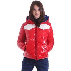Odjeća Žene  Pernate jakne Invicta 4431732/D Crvena