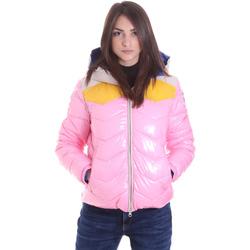Odjeća Žene  Pernate jakne Invicta 4431732/D Ružičasta
