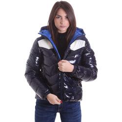 Odjeća Žene  Pernate jakne Invicta 4431732/D Plava