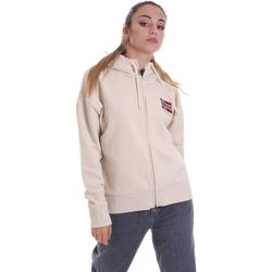 Odjeća Žene  Sportske majice Napapijri NP0A4EOH Bež