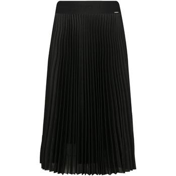 Odjeća Žene  Suknje Liu Jo WF0475 J4032 Crno
