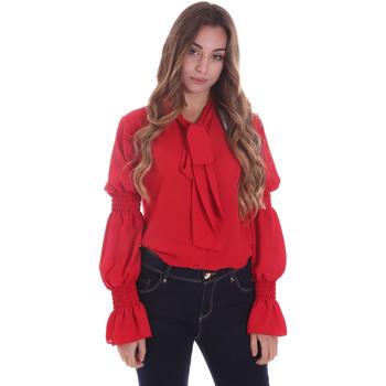 Odjeća Žene  Košulje i bluze Gaudi 021BD45025 Crvena