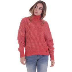 Odjeća Žene  Puloveri Gaudi 021BD53013 Naranča