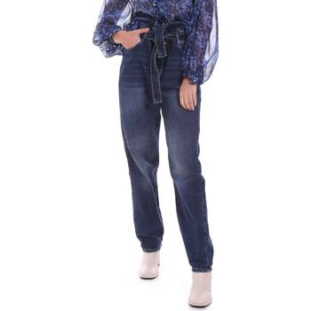 Odjeća Žene  Traperice Gaudi 021BD26039 Plava