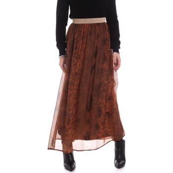Odjeća Žene  Suknje Gaudi 021FD75005 Smeđa