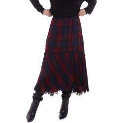 Odjeća Žene  Suknje Gaudi 021BD75006 Plava
