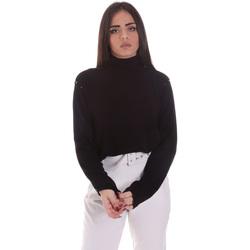 Odjeća Žene  Puloveri Gaudi 021BD53026 Crno